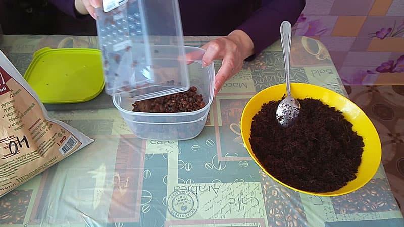 Разведение гриндальского червя