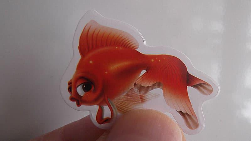 Корм для рыб «Рыбята сомик»